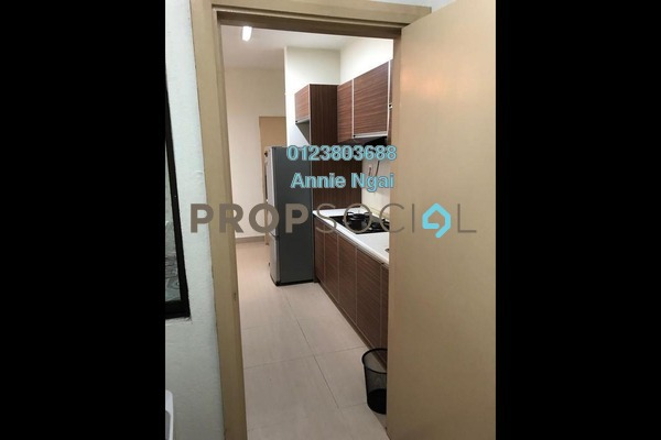 For Rent Condominium at Saville Residence, Old Klang Road Freehold Fully Furnished 3R/3B 2.3k
