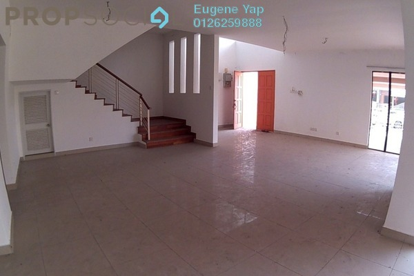 For Sale Semi-Detached at Laman Residen, Jalan Ipoh Freehold Unfurnished 5R/4B 1.15m