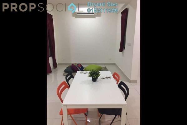 For Sale Condominium at 8 Kinrara, Bandar Kinrara Freehold Unfurnished 1R/1B 500k
