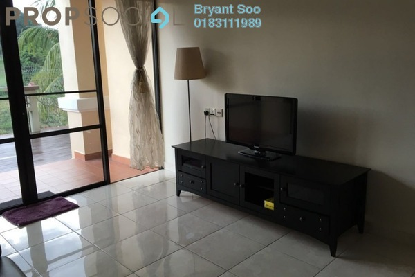 For Rent Condominium at Endah Promenade, Sri Petaling Freehold Fully Furnished 3R/2B 1.8k