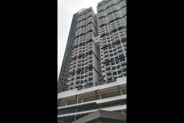 For Sale Condominium at Molek Regency, Johor Bahru Freehold Fully Furnished 2R/2B 600k