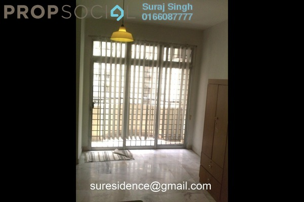 For Sale Apartment at Lagoon Perdana, Bandar Sunway Freehold Unfurnished 3R/2B 210k