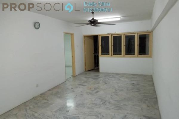 For Rent Condominium at Grandeur Tower, Pandan Indah Freehold Semi Furnished 3R/2B 1.15k