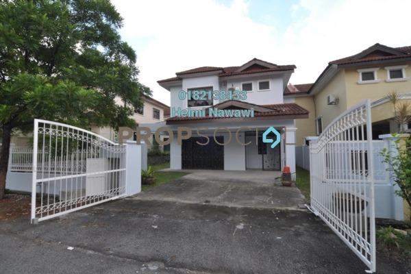 For Sale Bungalow at Bandar Sunway Semenyih, Semenyih Freehold Semi Furnished 4R/3B 730k