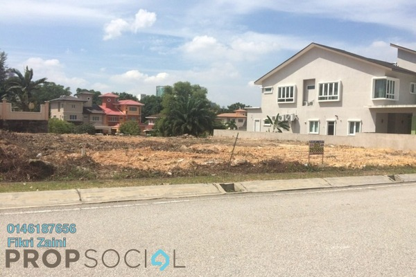 For Sale Land at Section 7, Shah Alam Freehold Unfurnished 0R/0B 1.2m