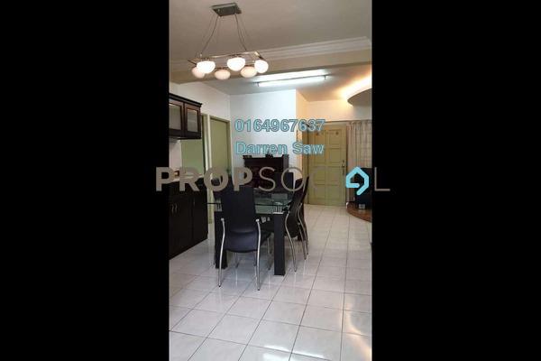 For Sale Apartment at Sri Impian Apartment, Farlim Freehold Semi Furnished 6R/4B 560k