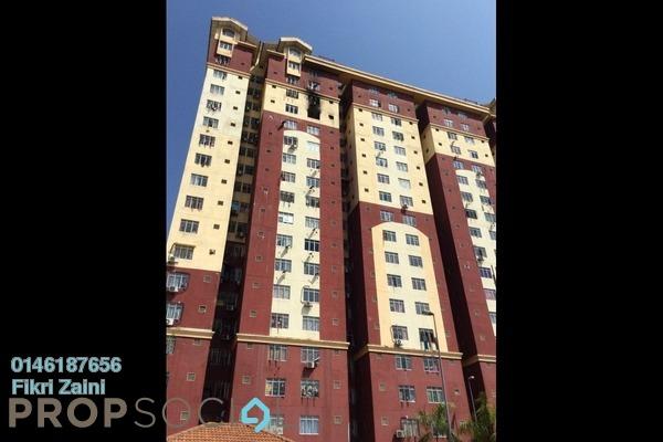 For Sale Apartment at Mentari Court 1, Bandar Sunway Freehold Unfurnished 3R/2B 270k