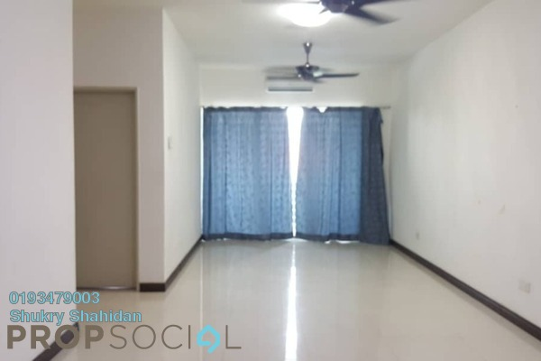 For Sale Condominium at Panorama Residences, Sentul Freehold Unfurnished 3R/2B 450k