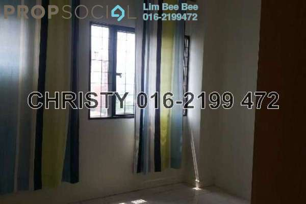 For Rent Apartment at D'Aman Crimson, Ara Damansara Freehold Semi Furnished 3R/2B 1.7千