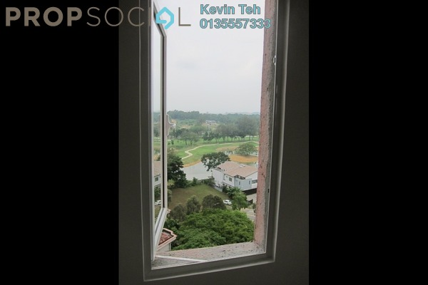 For Rent Condominium at Bangsar Indah, Bangsar Freehold Fully Furnished 1R/1B 2k