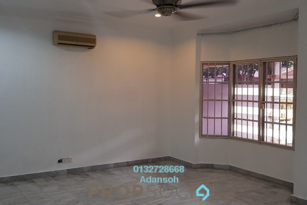 For Sale Condominium at Fadason Park, Jinjang Freehold Semi Furnished 6R/5B 1.2m
