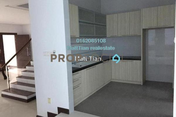 For Sale Semi-Detached at Beverly Heights, Ukay Freehold Semi Furnished 6R/6B 1.95m