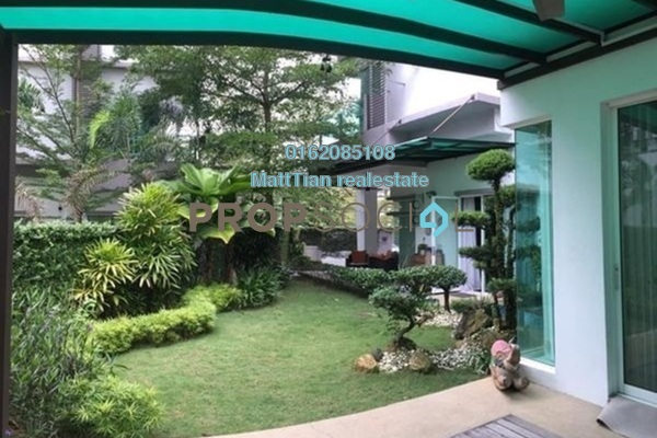 For Sale Semi-Detached at Beverly Heights, Ukay Freehold Semi Furnished 6R/6B 2.55m