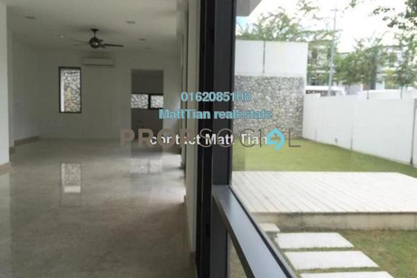 For Sale Bungalow at Twin Palms, Kemensah Freehold Unfurnished 5R/6B 2.98m