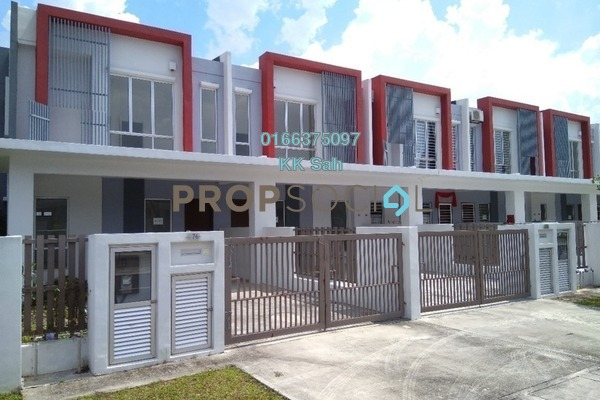 For Sale Link at Setia EcoHill 2, Semenyih Freehold Semi Furnished 4R/3B 500k
