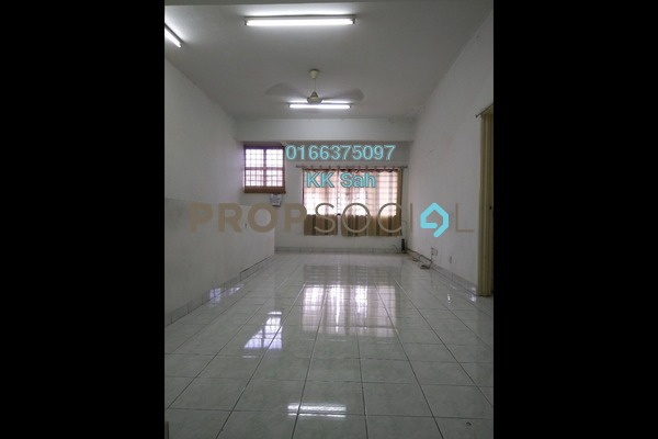 For Rent Townhouse at Taman Lagenda Mas, Cheras South Freehold Semi Furnished 3R/2B 1k