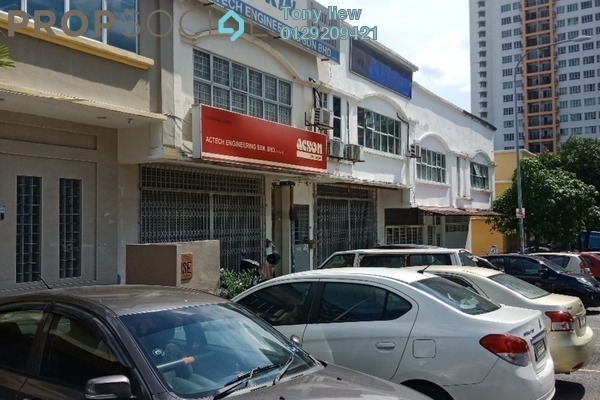 For Sale Factory at Taman Perindustrian OUG, Old Klang Road Freehold Unfurnished 0R/0B 1.3m