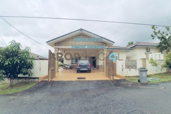 For Sale Semi-Detached at Impiana Villa, Nilai Leasehold Semi Furnished 4R/4B 550k