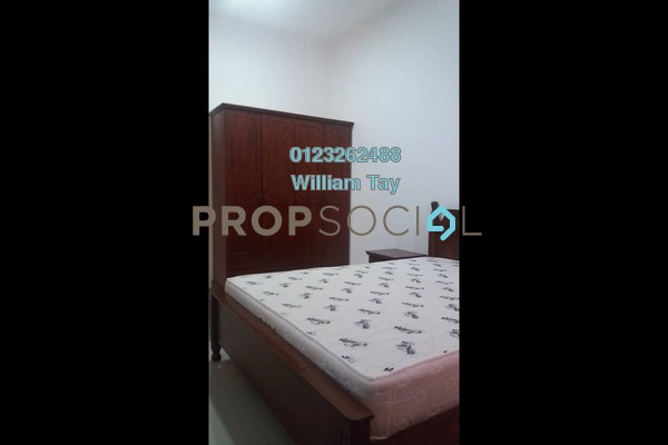For Rent Serviced Residence at The Nest, Setapak Freehold Semi Furnished 2R/2B 1.4k