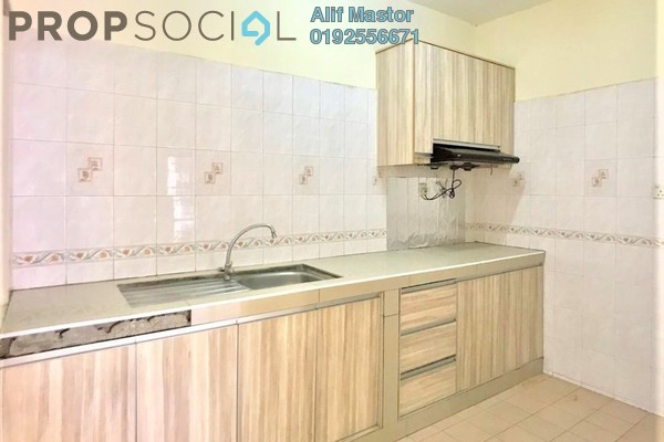 For Rent Apartment at Kelana Impian, Kelana Jaya Freehold Unfurnished 3R/2B 1.4k
