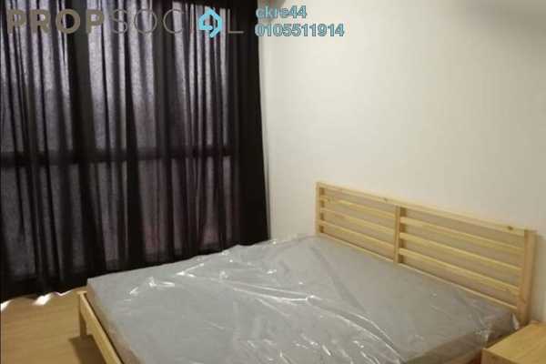For Rent Condominium at Shamelin Star Serviced Residences, Cheras Freehold Fully Furnished 2R/2B 2k