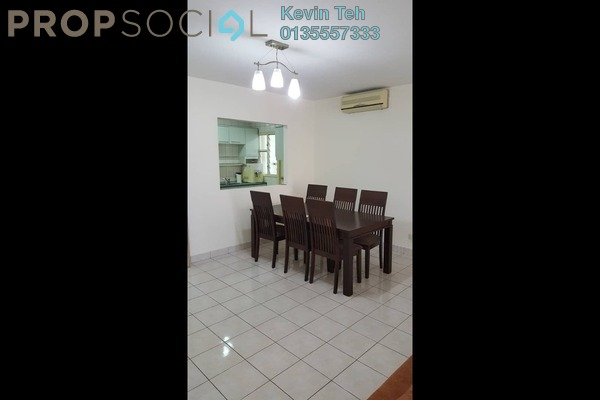 For Rent Condominium at Mont Kiara Bayu, Mont Kiara Freehold Fully Furnished 3R/3B 3.4k