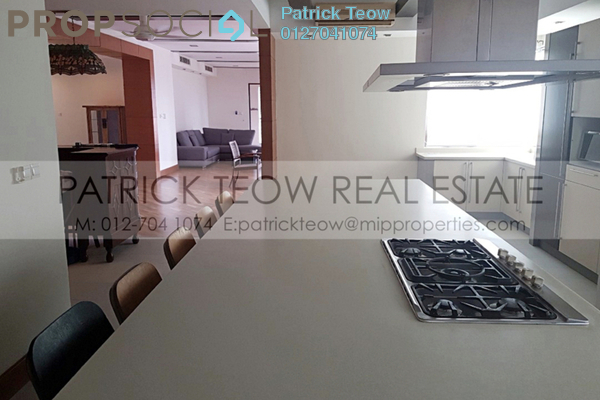 For Sale Condominium at Mont Kiara Damai, Mont Kiara Freehold Fully Furnished 4R/4B 2.3m