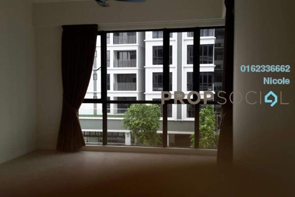 For Sale Condominium at Nova Saujana, Saujana Freehold Semi Furnished 2R/2B 628k