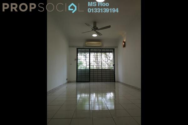 For Rent Apartment at SD Apartments, Bandar Sri Damansara Freehold Semi Furnished 3R/2B 1.3k