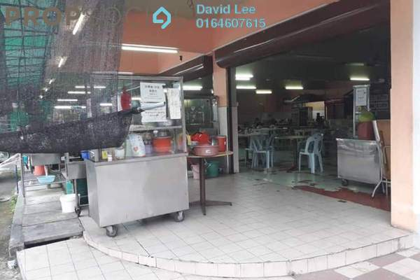 For Rent Shop at Gambier Heights, Bukit Gambier Freehold Unfurnished 0R/1B 3.3k