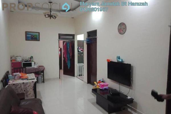 For Sale Apartment at Mentari Court 2, Bandar Sunway Freehold Semi Furnished 3R/2B 260k