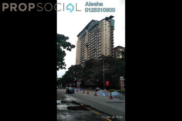 For Sale Shop at Tropicana City Tropics, Petaling Jaya Freehold Unfurnished 0R/0B 100k