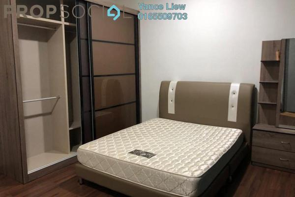 For Rent Condominium at Silk Sky, Balakong Freehold Fully Furnished 3R/2B 1.8k