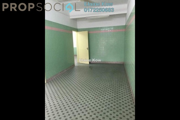 For Sale Terrace at Section 10, Petaling Jaya Freehold Unfurnished 3R/1B 750k