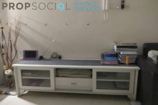 For Rent Condominium at Metropolitan Square, Damansara Perdana Freehold Fully Furnished 0R/1B 1.6k