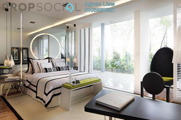 For Sale Condominium at Residensi Berlian, Setapak Freehold Unfurnished 3R/2B 479k