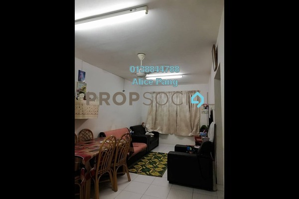 For Sale Condominium at Melody Homes, Farlim Freehold Unfurnished 3R/2B 350k