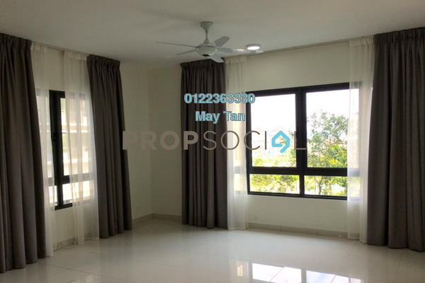 For Rent Condominium at Tropicana Metropark, Subang Jaya Freehold Fully Furnished 3R/3B 2.3k