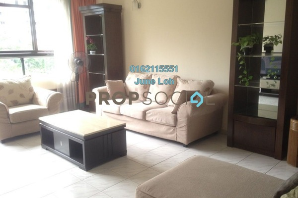 For Rent Condominium at Mont Kiara Palma, Mont Kiara Freehold Fully Furnished 3R/2B 4.5k