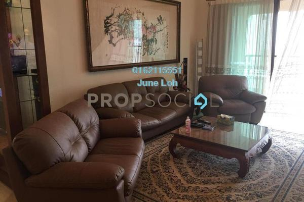 For Rent Condominium at Mont Kiara Damai, Mont Kiara Freehold Fully Furnished 5R/4B 9k