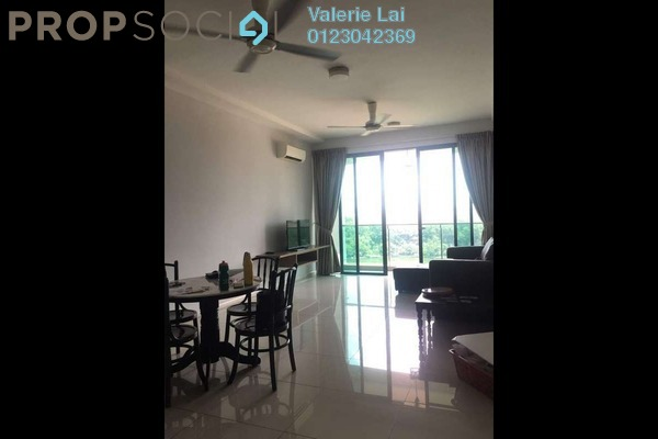 For Rent Condominium at LaCosta, Bandar Sunway Freehold Fully Furnished 6R/2B 3.25k