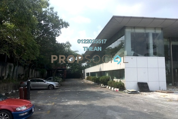 For Rent Factory at Mah Sing Integrated Industrial Park, Shah Alam Freehold Unfurnished 0R/0B 79k