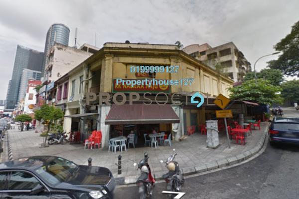 For Rent Shop at Jalan Bangsar, Kuala Lumpur Freehold Unfurnished 0R/0B 12k