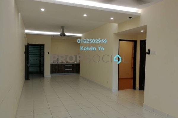 For Rent Condominium at Amara, Batu Caves Freehold Unfurnished 3R/2B 1.2k