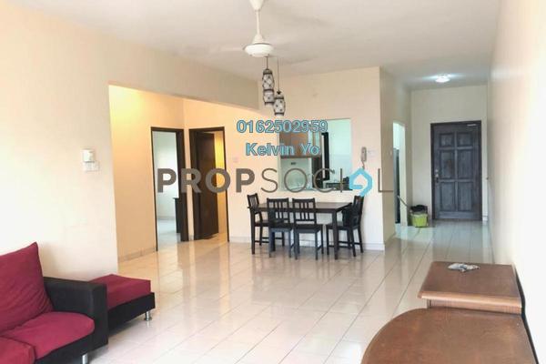 For Sale Condominium at Sri Putramas I, Dutamas Freehold Unfurnished 3R/2B 420k