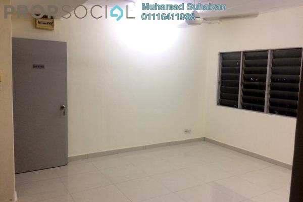 For Rent Apartment at Sri Meranti, Bandar Sri Damansara Freehold Unfurnished 3R/2B 600translationmissing:en.pricing.unit