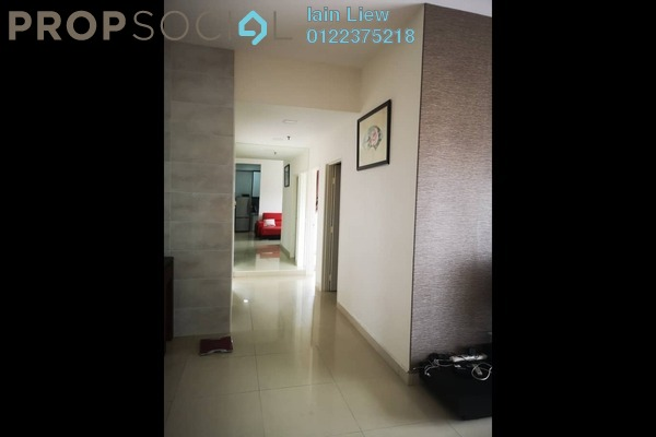 For Sale Condominium at Windsor Tower, Sri Hartamas Freehold Fully Furnished 3R/2B 860k