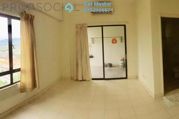 For Rent Condominium at Glen View Villa, Cheras Freehold Fully Furnished 3R/2B 1.2k