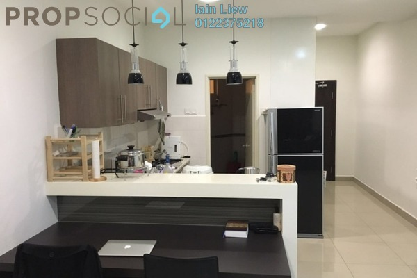For Sale Condominium at Windsor Tower, Sri Hartamas Freehold Fully Furnished 0R/1B 550k