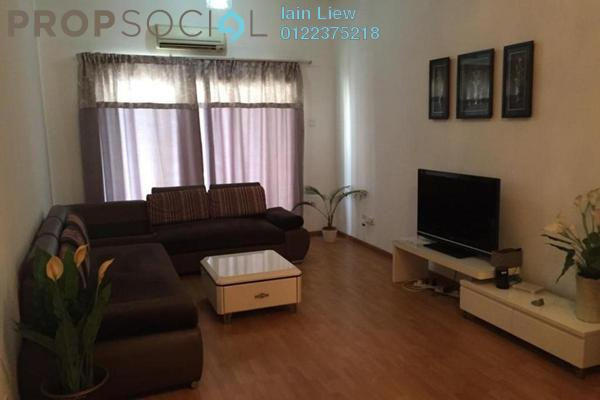 For Sale Condominium at Waldorf Tower, Sri Hartamas Freehold Fully Furnished 2R/3B 740k